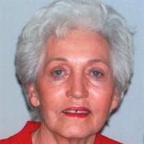 Bonnie Jean Woods