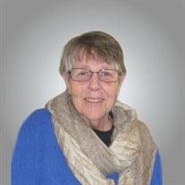 Martha (Hannula) Kuokkanen