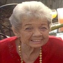 Barbara Elaine Lambert