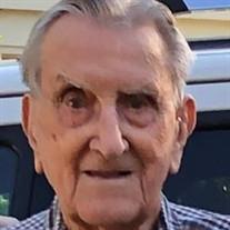 Harold Lee Morrison