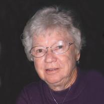 Lorraine D. Cotts