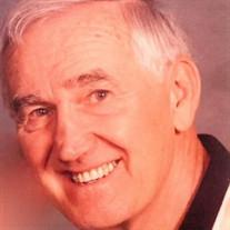 """Francis R. """"Frank"""" Buehler"""