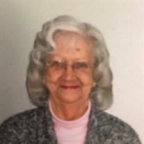 Mrs Joanne A. Newman
