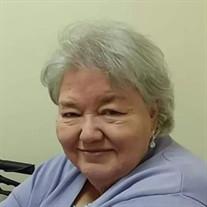 "Rita Lue ""Mama Gale"" Latham"