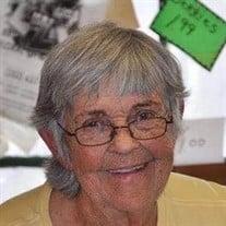 Mrs. Martha Jane Burns