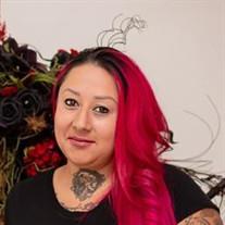 Jessica Ybarra