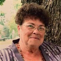 Margaret Jane Meeks