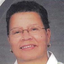 Rosemary Brooks