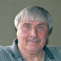 Nikolai Makarow