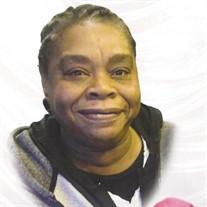 Ms. Kotelia Ann hardison