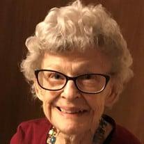 Beverly Ann Mohlenbrock