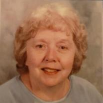 Donna Kay Hensley Shumate