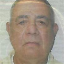 Hector Jose Salazar Reyes