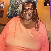 Delores Lee Jones