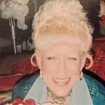 Sharon (Sherry) Kaye Kelly