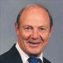 Vernon Dean Foltz