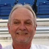 Mr. Ricky Lynn Saint
