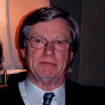Patrick Francis Maher