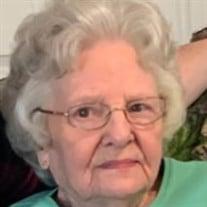 Patricia Ann Lumpkins