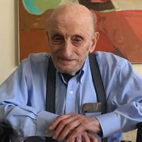 Richard J. Halpern