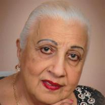 Myra Omah Maharajh