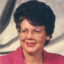 Judy Ann Daniel