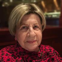 Mary Pappas Williams