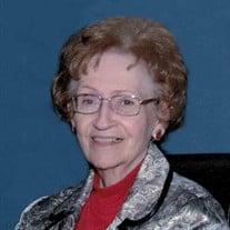Janet Elaine Owen