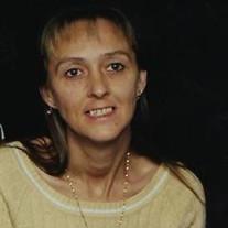 Corda Ann Rogers