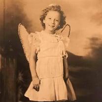 Betty Frances Goff