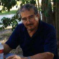 Gerardo Francisco 'Lalo' Rodriguez