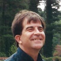 Mr. Gerald Lee Harrison