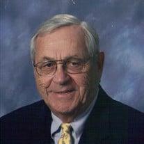 Mr. Ken Kolkebeck