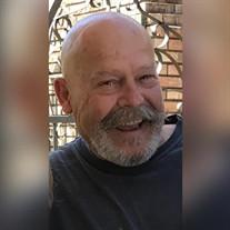 Gary John Sanders Sr.