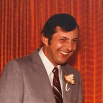 James R Ludwig