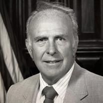 Wilford Lorin James