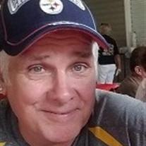 Billy James Gradischek