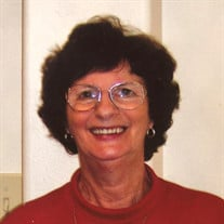 Mrs. Shirley Dunbar Jennings
