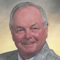 Stanley Edmund Snyder