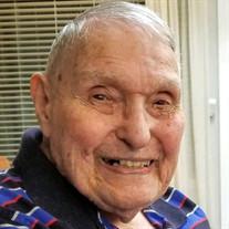 Jerry Wayne Bucher