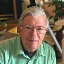 Stanley Morris Polan