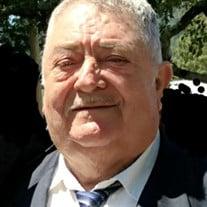 Rosendo Garibay Vega