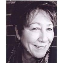 Sharon M. Martin