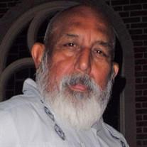 Jesus Guillermo Ramos Sr.