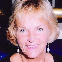 Maureen Mahon Murgia