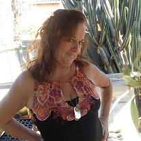 Sylvia Wyckoff