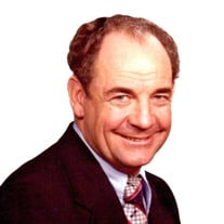 Gerald Clifton Henrichsen