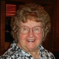 Agnes Skelton (Seliga)