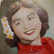 Esther Esperanza Rivera