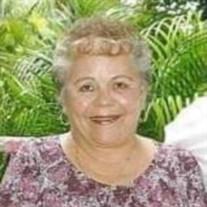 Ligia Trinidad De Castro